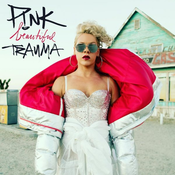 ALBUM REVIEW: P!nk – BeautifulTrauma