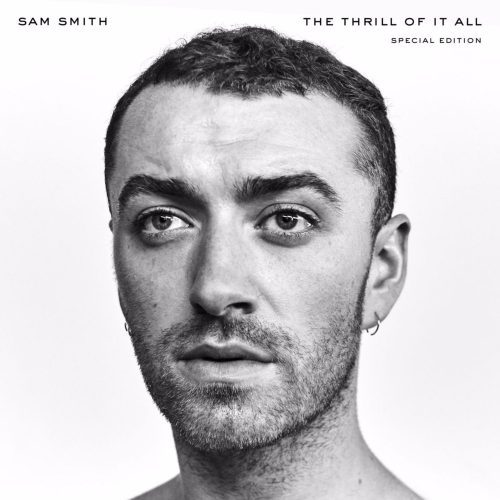 ALBUM REVIEW: 'The Thrill of it All' – Sam Smith