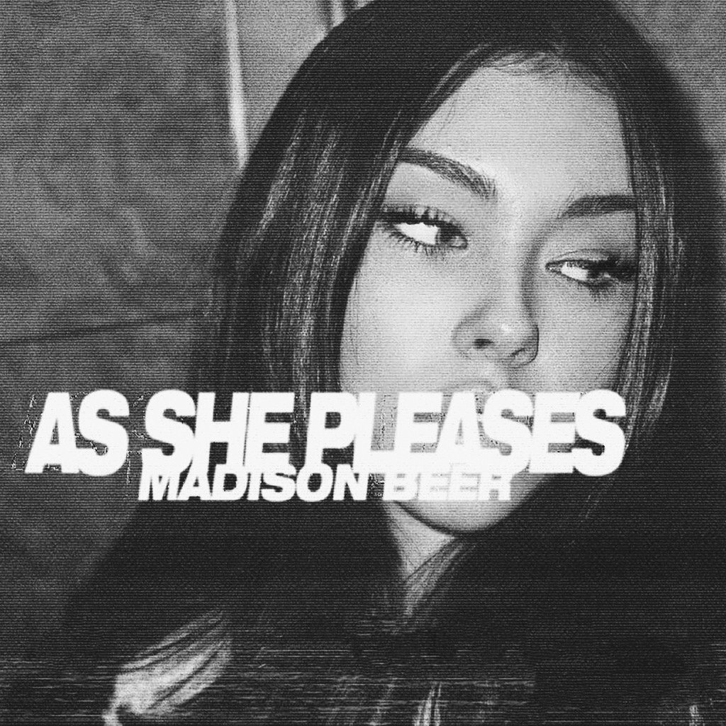 ALBUM REVIEW: 'As She Pleases' – MadisonBeer