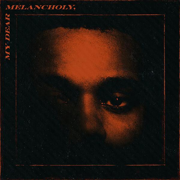 ALBUM REVIEW: 'My Dear Melancholy' – TheWeeknd