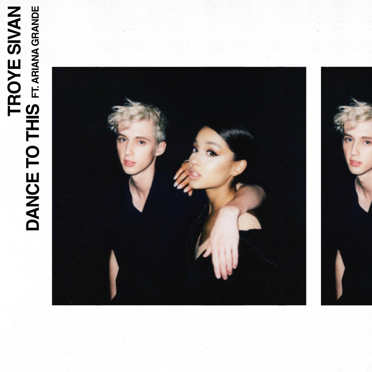 TRACK REVIEW: 'Dance to This' – Troye Sivan (ft. ArianaGrande)