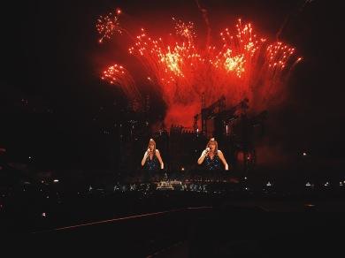 Taylor Swift Rep Tour
