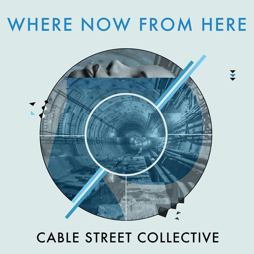 EP REVIEW: 'Where Now From Here' – Cable StreetCollective