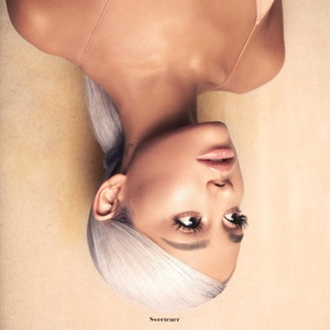 ALBUM REVIEW: 'Sweetener' – ArianaGrande