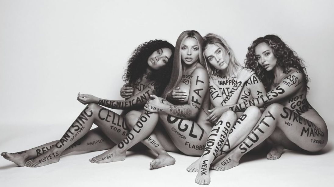 ALBUM REVIEW: 'LM5' – Little Mix