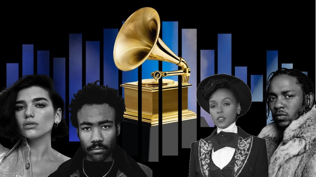 GRAMMYS 2019: Who Should Win and Who Will Win?