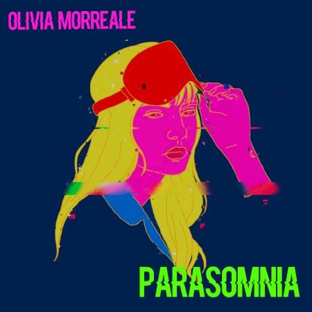 Olivia Morreale